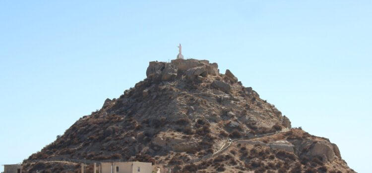 Cerro del Espíritu Santo de Vera