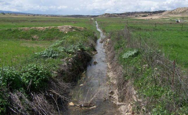 Nacimiento del río Guadalquivir en Cañadas de Cañepla.   Lázaro Martínez/QVEA